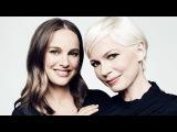 Natalie Portman &amp Michelle Williams - Actors on Actors - Full Conversation