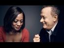 Tom Hanks Viola Davis Actors on Actors Full Conversation