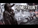 【GMV】Homefront: The Revolution | Run You - The Qemist
