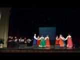 Ансамбль народной музыки Sarastus