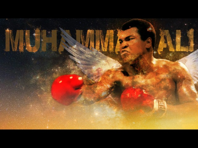 Muhammad Ali Highlights Greatest Hits 2017