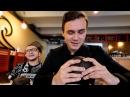 Джарахов и Соболев пробуют Ларин Бургер 🍔 / 140 BPM Battle / Детские ТРЭШ Игры