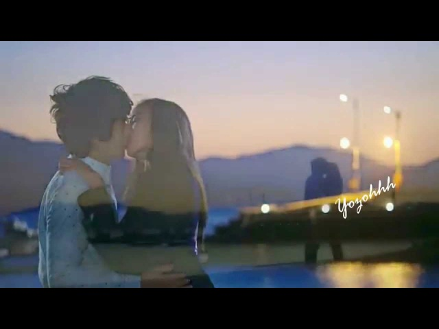 Seulong (2AM) Esna - Destiny FMV (Ho Goo's Love OST)[ENGSUB Romanization Hangul]
