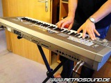 KORG Z1  MOSS Synthesizer  (1997)