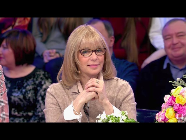Сегодня вечером с Андреем Малаховым Вера Глаголева Выпуск от 30 01 2016
