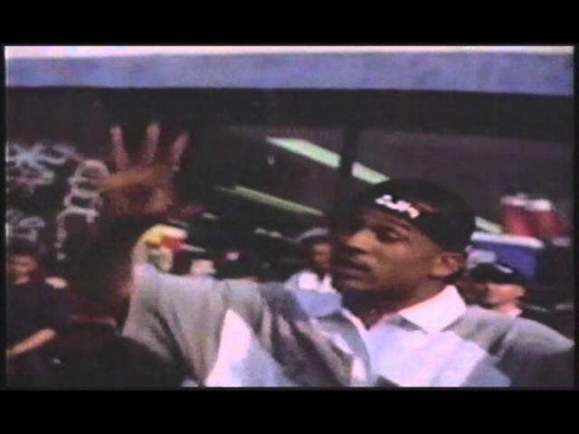 Scientifik Law town Prod Ed OG Official Video
