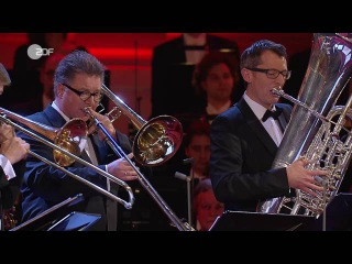 ECHO KLASSIK 2016: German Brass | Auftritt