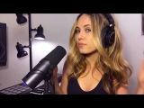 Rollin- Calvin Harris ft. Future &amp Khalid (Linda Lind cover)