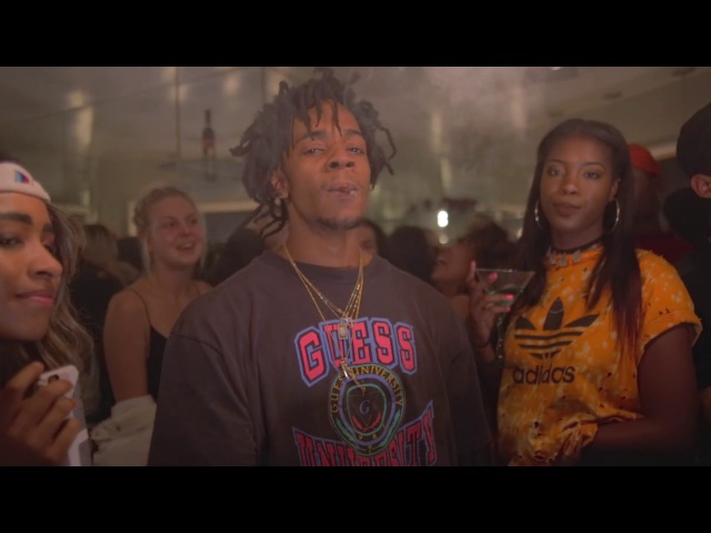 Thouxanban Fauni Wish the Worst Official Music Video Shot by @Quintron prod by Chinatown