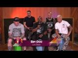 Sen Dog - Cypress Hill Member Created Rap Metal Group Named Powerflo LatiNation
