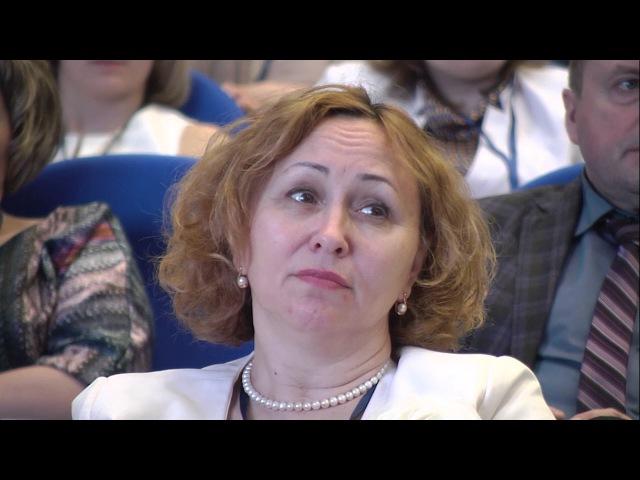 Герман Греф выступил на семинаре для директоров школ Подмосковья