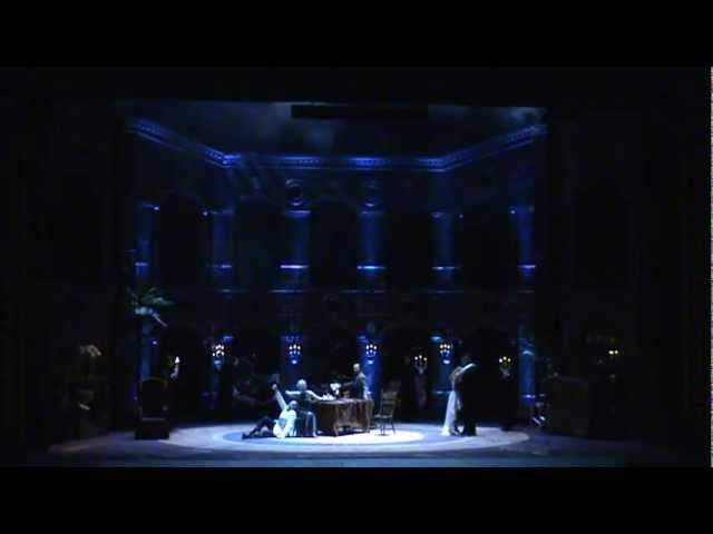 В.А. Моцарт. Дон Жуан. Увертюра.