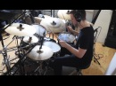Julien Bigras - Tool - Forty-Six 2 Drum Cover(Julien Bigras)
