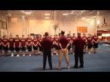 ASU Men's Gymnastics Promo Video 2017