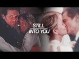 Mark and Bridget | still into you ❥