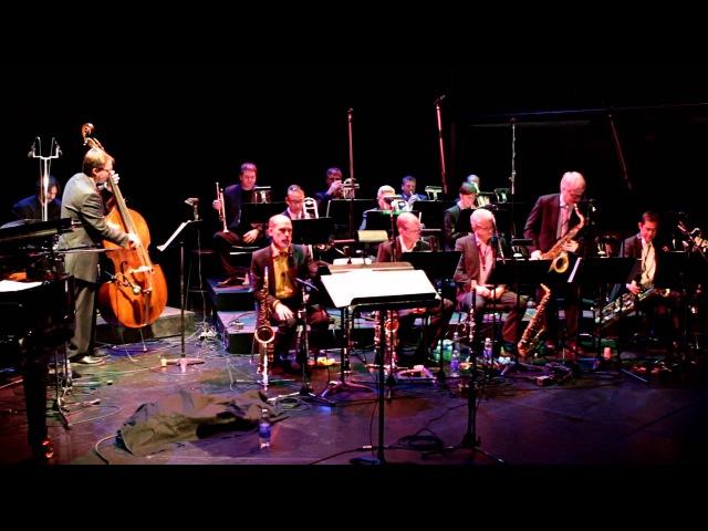 Art Of Time Ensemble - Sugar Rum Cherry by Ellington/Strayhorn/Tchaikovsky