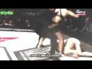 UFC 190 Ronda Rousey vs Bethe Correia by GOrilla