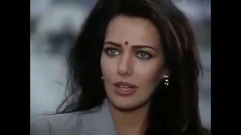 Индийский фильм - Дочь Махараджи