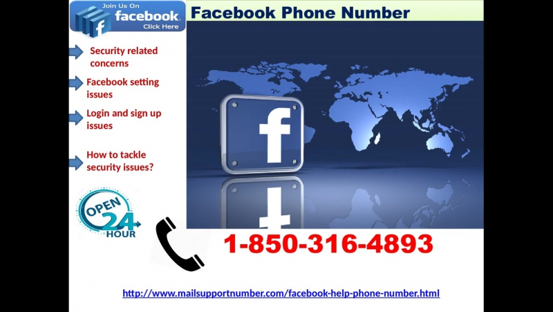 Facebook Phone Number: Patron's Choice 1-850-316-4893