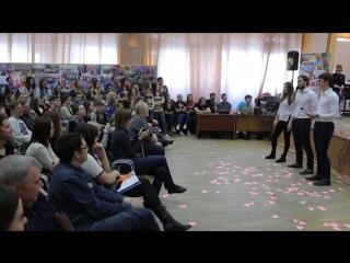 СТС-Тольятти. Молодежная сборная. Школа вожатского мастерства 2017