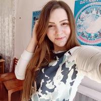 Анкета Елена Трифонова