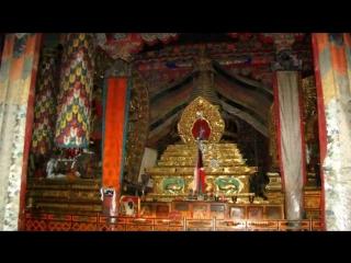 13 Далай Лама. Свобода в Изгнании. Часть 13