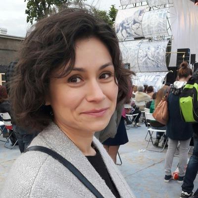 Майя Громова