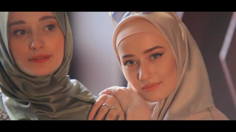 Рекламный ролик SS17 MADO HAVVA