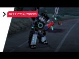 Transformers Robots in Disguise  Meet the Autobots  Season 2