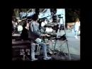 Алла Пугачева зажигает на рок-фестивале в Швейцарии 1989 г.