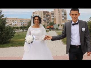 Замира - Али свадьба