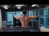 Exercise Anatomy: Shoulders Workout   Pietro Boselli
