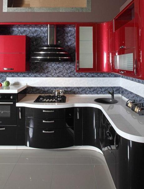 Кухня дизайн в иваново