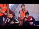КВН-2013 Камызяки Песня про любовь иммигранта и работницы УФМС