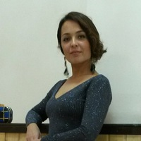 Валентина Лакотка