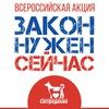 """""""Закон нужен сейчас!"""". Митинг в Нижнем Новгороде"""