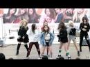 170226 CLC(씨엘씨) - 도깨비(Hobgoblin) 팬사인회 직캠 fancam by 몽아 @코엑스 라이브플라자 fansign