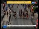 Страшилка канала BBC Two о русских болельщиках 17.02.17