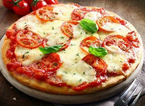Пицца маргарита классический рецепт с фото