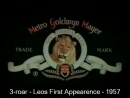 2nd Annual Logo Histories - MGM History 1916-2012