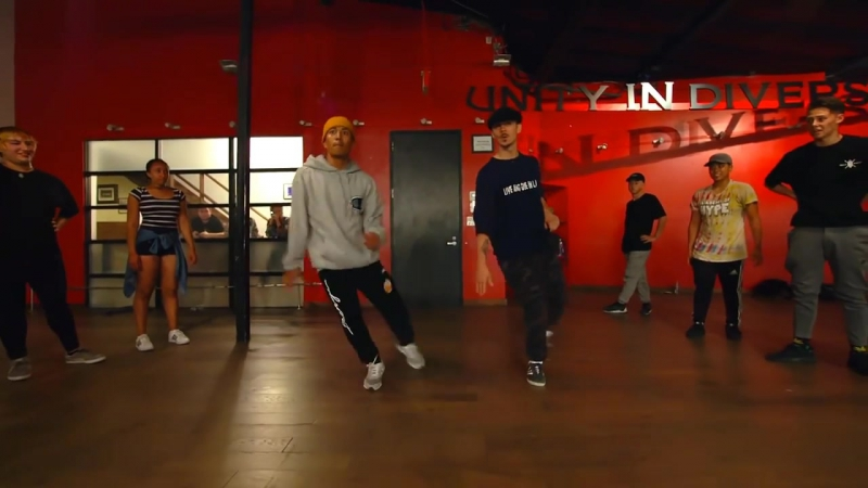 Master Class With Lyle Beniga x Devin Jamieson James Brown There Was A Time Kenny Dope Remix