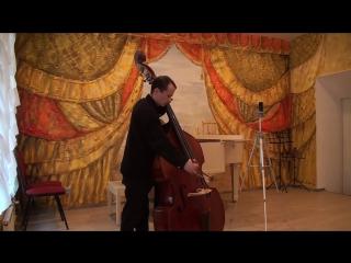 Г.Ф.ГЕНДЕЛЬ.Соната_для_гобоя_и_фортепиано(3ч.Adagio)