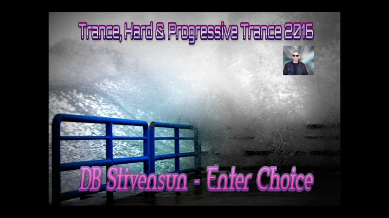 DJ Befo / DB Stivensun - Enter Choice