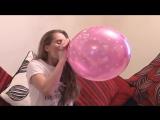 kat jones - Balloon Popping