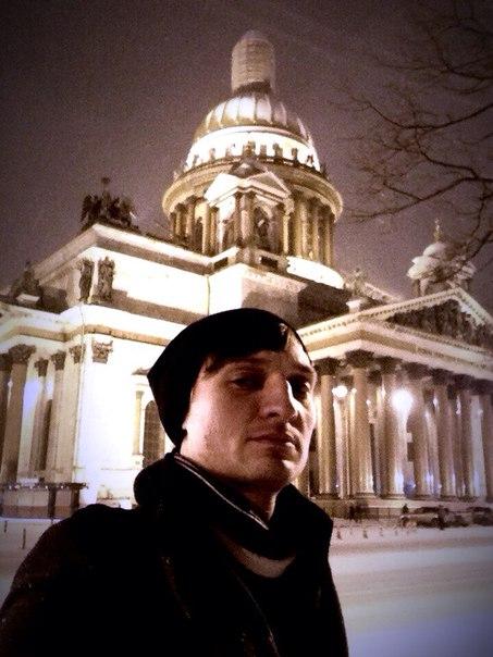 Фото №456239164 со страницы Романа Тарасова