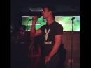 Bryan Hawn Singing Mandy Moore's Only Hope @ Karaoke, WeHo