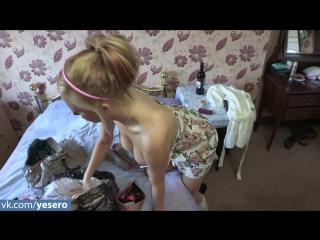Домашняя видео эротика грудастые девушки и женщины снимаются без порно