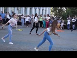 1 сентября 2017 г. Видео-съемка Н.Поповой