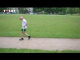 79-летний бегун из Минска бегает по 12км в день. А ты?