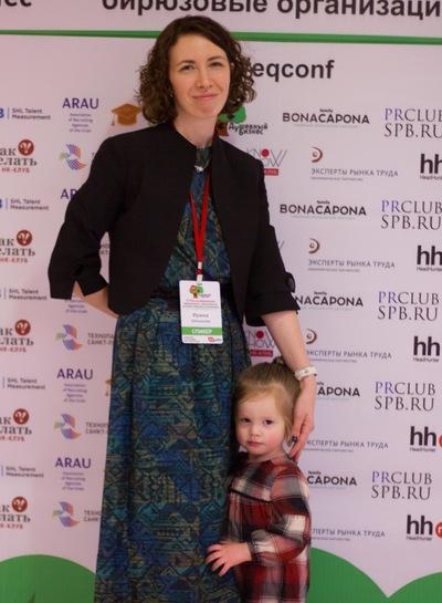 Ирина Шишкова